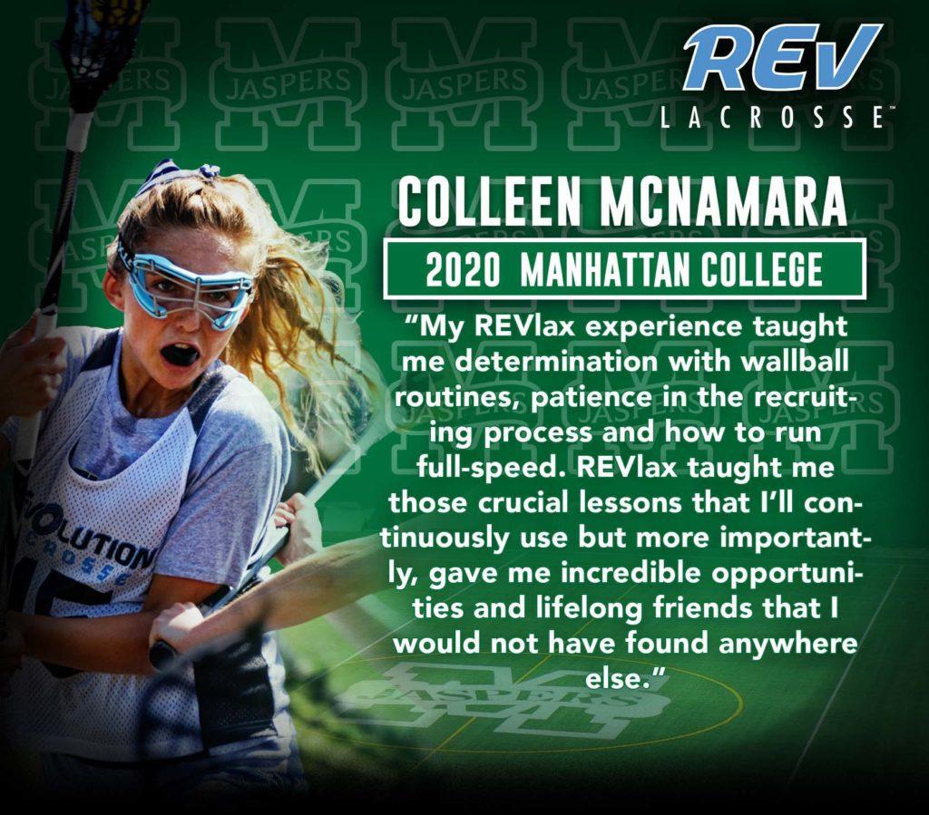 McNamara Committment Revised