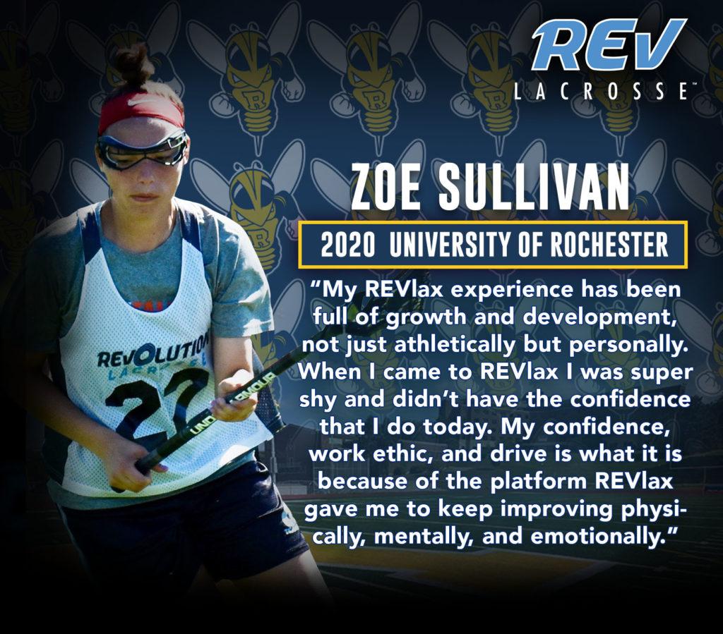 Sullivan Committment
